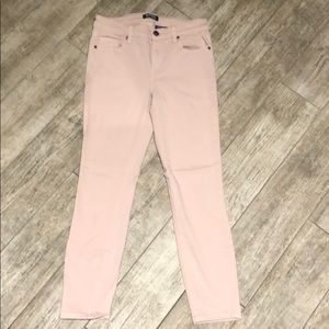 blush pants-buffalo david bitton